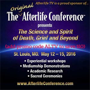 The Sixth Annual Afterlife Conference